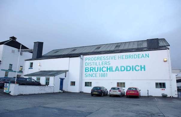 Bruichladdich 7