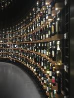 La rotonde des bouteilles