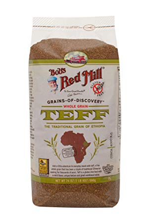 Teff grain 2