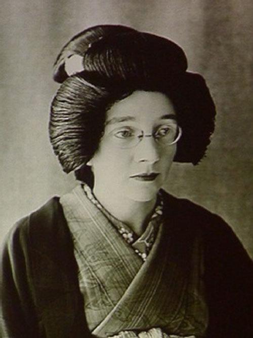 Rita Taketsuru