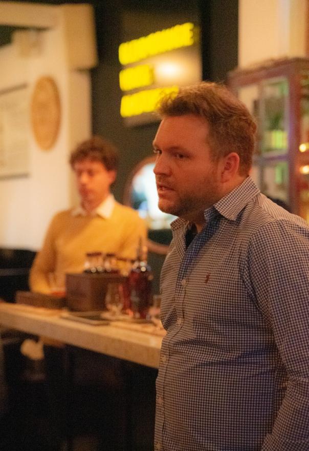 Matthew Rooney