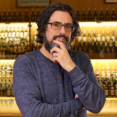 Dave Broom (image: Scotchwhisky.com)