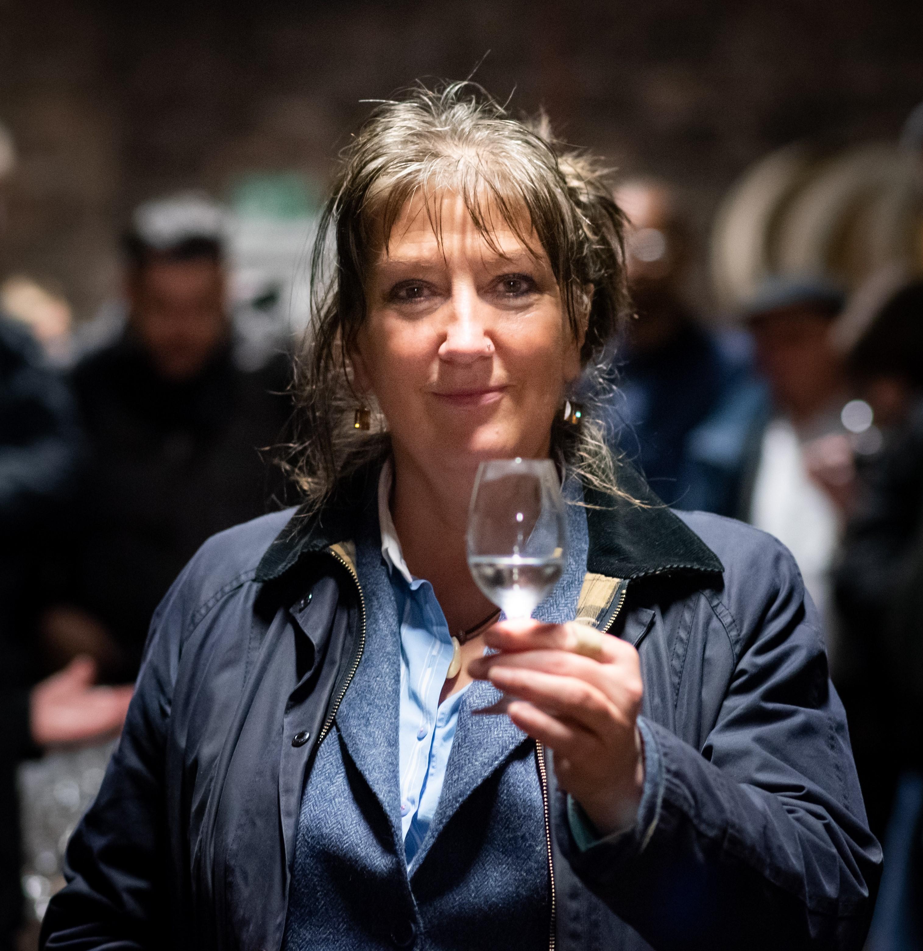 Islay Whisky Academy Me @Bruichladdich
