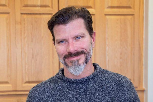 Michael Stamper,